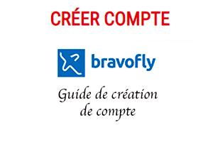 Accéder à bravofly espace client