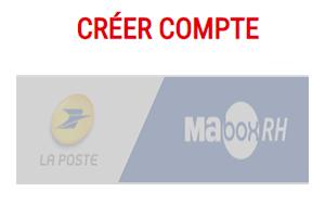 Première connexion maboxrh