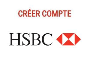 ouvrir compte hsbc