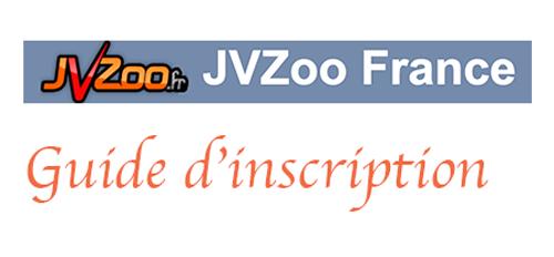 S'inscrire sur jvzoo France