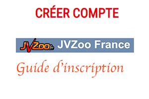 Jvzoo login