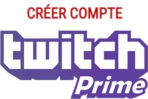 Comment s'abonner à Twitch Prime ?