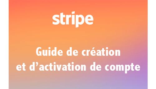 Comment utiliser Stripe