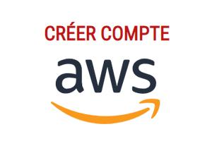 Comment créer un compte AWS gratuit ?