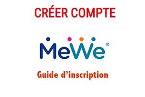 Comment utiliser Mewe