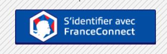 accéder à mes demarches ile de france avec France Connect