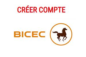 Ouverture de compte BICEC Camroun, consultation de solde en ligne et sur application mobile