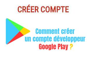 google developper console