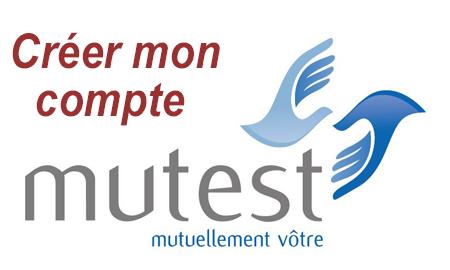 Comment m'inscrire et créer mon compte adhérent Mutest ?