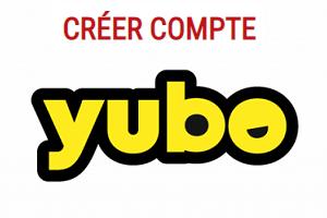 Comment s'inscrire sur Yubo ?