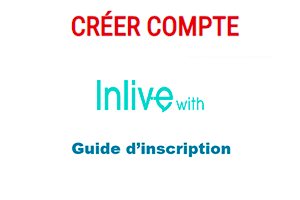 S'inscrire sur inlive in